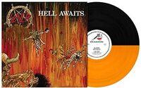 Slayer - Hell Awaits (Blk) [Clear Vinyl] (Org)