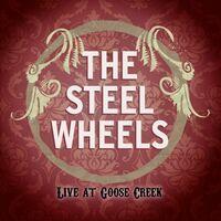 Steel Wheels - Steel Wheels: Live at Goose Creek