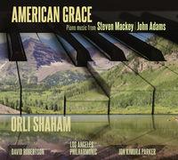 Orli Shaham - American Grace