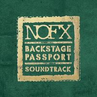 NOFX - Backstage Passport Soundtrack [Vinyl]