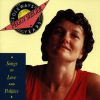 Peggy Seeger - Folkways 55-92