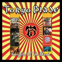 Tokyo Blade - Knights Of The Blade