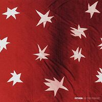 Citizen - As You Please [Clear w/ Black Swirl LP]