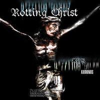 Rotting Christ - Khronos