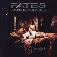 Fates Warning - Parallels (Dgbk)