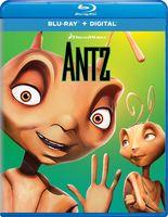 Antz - Antz / (Digc)