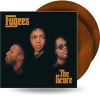 Fugees - Score (Uk)