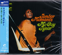 McCoy Tyner - Tender Moments [Limited Edition] (Jpn)