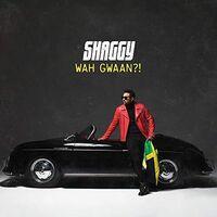 Shaggy - Wah Gwaan [Colored Vinyl]