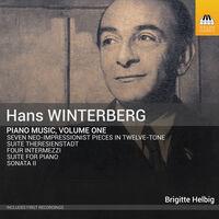 Winterberg / Helbig - Piano Music 1