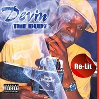 Devin The Dude - Smoke Sessions Re-Lit [LP]