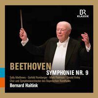 Bavarian Radio Symphony Orchestra - Symphony 9