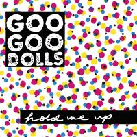 Goo Goo Dolls - Hold Me Up [LP]