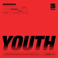 DKB - Youth [With Booklet] (Phot) (Asia)