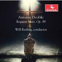 Dvorak / Morariu / Panova - Requiem Mass 89
