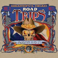 Grateful Dead - Road Trips Vol. 3 No. 2--Austin 11-15-71
