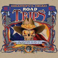 Grateful Dead - Road Trips Vol. 3 No. 2--austin 11-15-71
