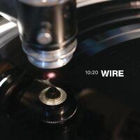 Wire - 10:20 [LP]