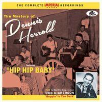 Dennis Herrold - Mystery Of Dennis Herrold (10in) (Bonus Cd)