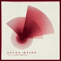 Bruno Major - To Let A Good Thing Die [LP]
