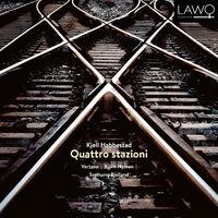 Vertavo String Quartet - Quattro Stazioni