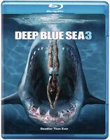 Deep Blue Sea 3 - Deep Blue Sea 3 (2pc) (W/Dvd) / (2pk Digc)