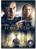 Forgiven DVD - Forgiven