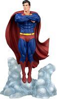Diamond Select - Diamond Select - DC Gallery Superman Ascendant PVC Statue