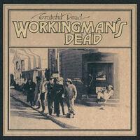Grateful Dead - Workingman's Dead [LP]