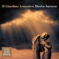 Armonico Giardino Ii - Musica barocca - Baroque Masterpieces