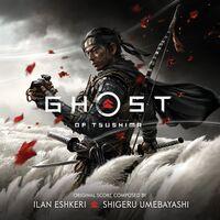 Ilan Eshkeri & Umebaya,Shigeru - Ghost Of Tsushima
