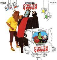 Groovie Goolies - Groovie Goolies