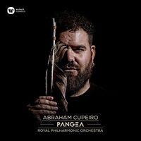 Abraham Cupeiro / Ruiz,Maria / Royal Philharmonic - Pangea (Spa)