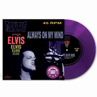 Danzig - Always On My Mind (Purple Vinyl) (Purp)