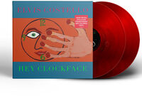 Elvis Costello - Hey Clockface [Indie Exclusive Limited Edition Transparent Red 2LP]