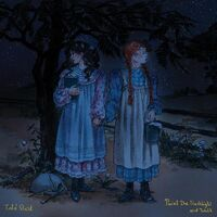 Told Slant - Point The Flashlight And Walk [Limited Edition Blue LP]