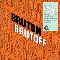 Wax Doctor - Bruton Brutoff (Various Artists)