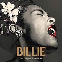 Billie Holiday / Sonhouse All Stars - Billie (The Original Soundtrack)