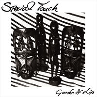 Special Touch - Garden Of Life