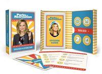 Kopaczewski, Christine - Parks and Recreation: Trivia Deck and Episode Guide