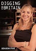 Digging for Britain: Season 5 - Digging For Britain: Season 5