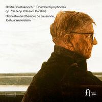 Shostakovich / Weilerstein - Chamber Symphonies 73