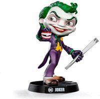 Iron Studios - Iron Studios - DC Comics - The Joker MiniCo