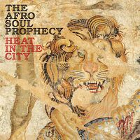 Puddu / Afro Soul Prophecy - Heat in the City