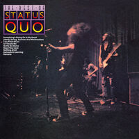 Status Quo - Rest Of Status Quo [Colored Vinyl] [Limited Edition] (Purp) [Indie Exclusive]