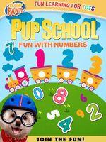 Sarah Taylor - Pup School Jr: Fun With Numbers