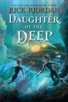 Rick Riordan - Daughter Of The Deep (Hcvr) (Ser)