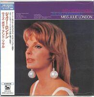Julie London - With Body & Soul (Jmlp) [Reissue] (Jpn)