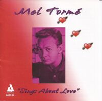Mel Torme - Sings About Love