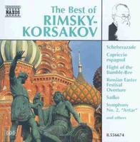 Various Artists - Best Of Rimsky-Korsakov